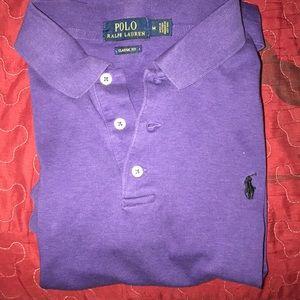 Violet Ralph Lauren polo great condition.